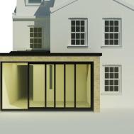 House Extension Builders Kensington Chelsea