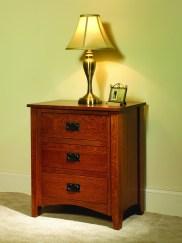 House Furniture Night Stand Fashionable Phase Design Reza