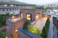 House Hyojadong Min Soh Gusang