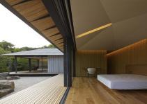 House Kengo Kuma Associates Archeyes