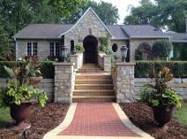House Photos Stone Clad Design