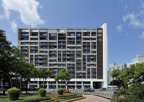 Housing Taipei Chin Architects