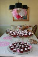 Howsewears Diy Cupcake Stand