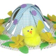 Ideas Boys Easter Top Hateaster Hat Craft Ideaseaster