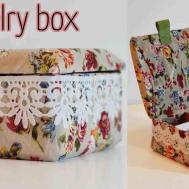 Ideas Cardboard Box Decoration Using Cartoon