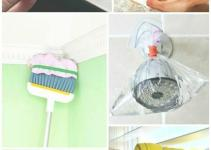 Ideas Cleaning Hacks House Tips