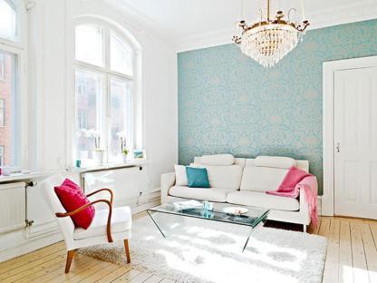 Ideas Simple Scandinavian Style Interior Design