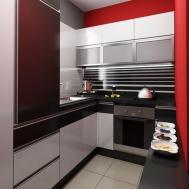 Ideas Small Modern Kitchen Design Ideass