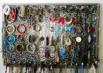Ideas Store Your Jewelry