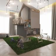 Imaginative Creative Bedroom Design Decoration
