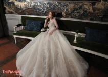 Inbal Dror 2018 Spring Bridal Collection Fashionbrides