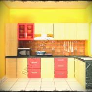 Indian Kitchen Designs Design India