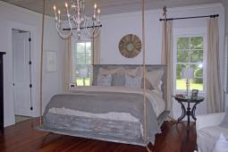Indoor Custom Hanging Bed Swings Vintage Porch