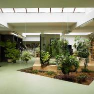 Indoor Office Garden Design Ideas 1861 Hostelgarden