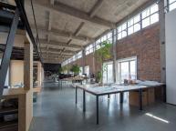 Industrial Interior Design Bedroom Trendy Stairs