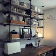 Industrial Pipe Shelving Essential Tips Consider