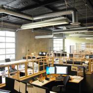 Industrial Style Office Pixshark