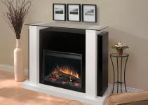 Inspirational Corner Electric Fireplace Design Home