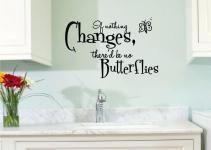 Inspirational Quotes Decor Home