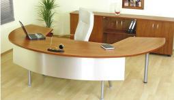 Inspiring Cool Office Desks Contemporary Home
