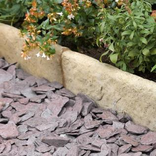 Install Landscaping Edging Bricks Bistrodre Porch