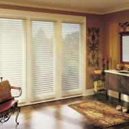 Interior Bathroom Window Treatments Ideas Art Deco