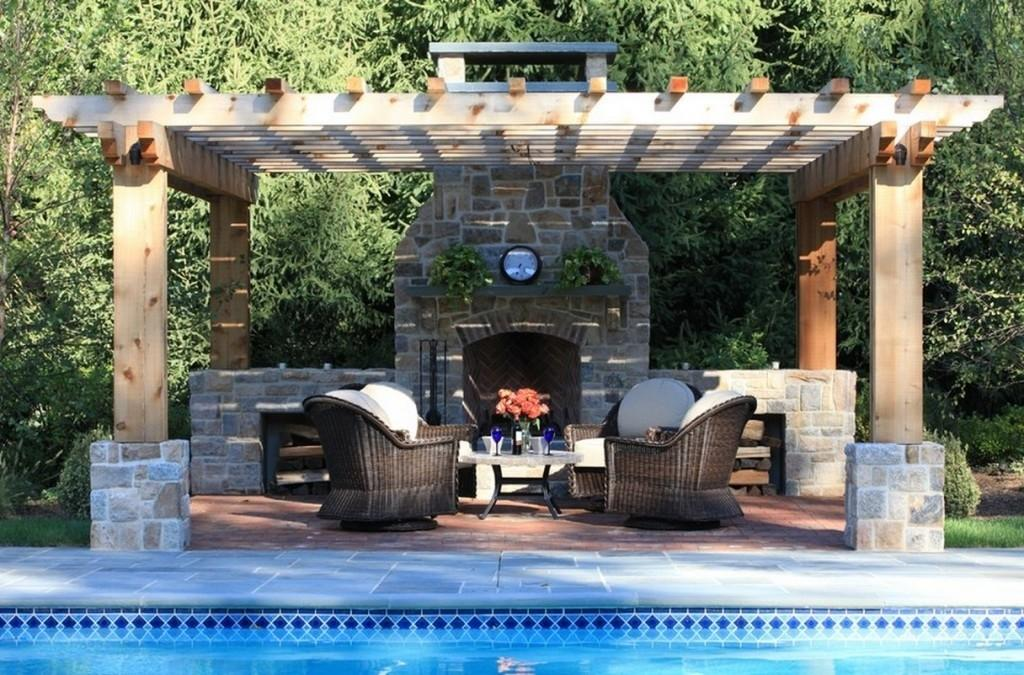 Interior Build Your Own Outdoor Fireplace Industrial ... on Building Your Own Outdoor Fireplace id=76276