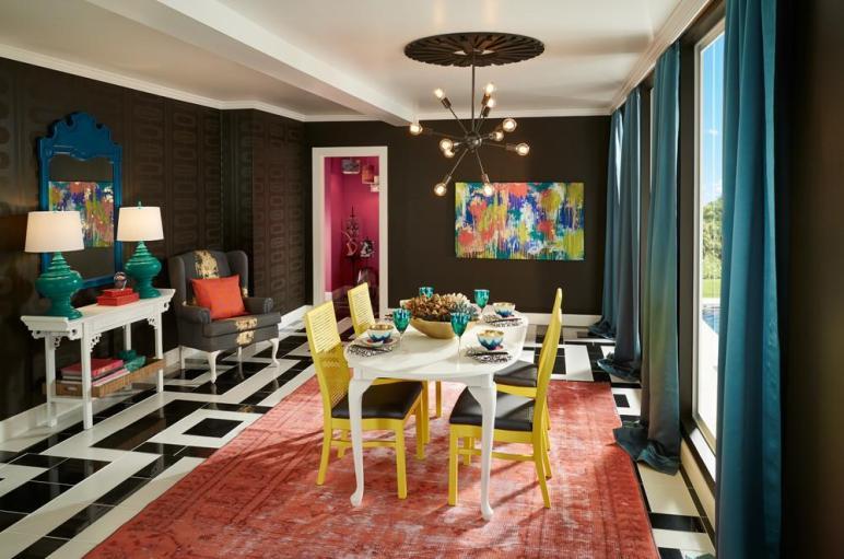 Interior Design Colour Trends 2016 Western Living