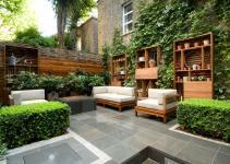 Interior Design Inspiration Urban Garden