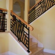 Interior Design Stair Railing Home 2017 Rail Designs