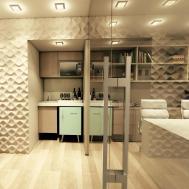 Interior Designer Steve Leung Designers Project
