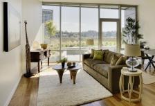 Interior Designs Minimalist Apartment