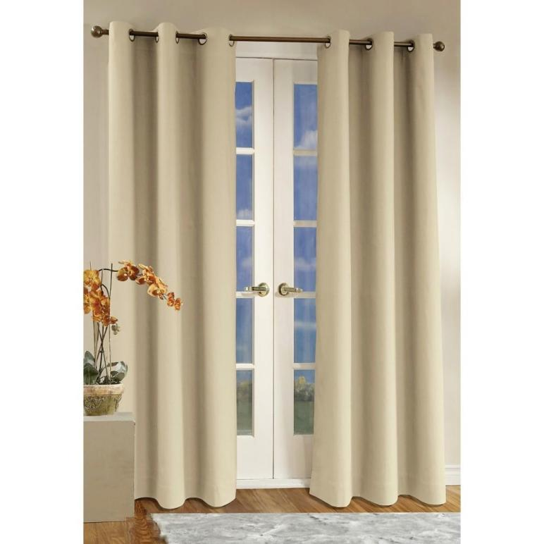 Interior Doors Window Treatments Sliding Glass