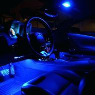 Interior Lighting Trucks Union