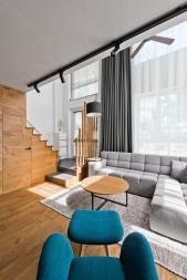 Interior Scandinavian Design Beautiful