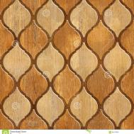 Interior Wall Panel Pattern Abstract Decoration Material