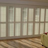 Interior Window Shutters Barn Doors Sliding
