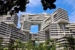Interlace Oma Ole Scheeren Wins Global Urban