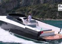 Ita Aqa Prova Boat Show