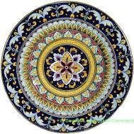 Italian Ceramics Pottery Deruta Ceramic Majolica