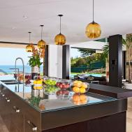 Italian Inspired Malibu House