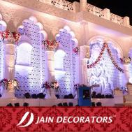 Jain Decorators Home