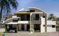 January 2017 Kerala Home Design Floor Plans