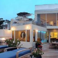 Jim Carrey House Sells Malibu Million Photos