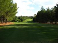 Johannesburg Woodmead Golf Course Par