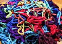 Jumbo Cotton Loops Colors Potholders Sock Loopers Made