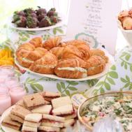 Kara Party Ideas Mother Daughter Tea 3rd Birthday