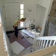 Keep Home Simple Our Split Level Fixer Upper Apr Create
