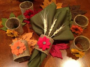 Keep Your Napkins Order These Diy Napkin Rings
