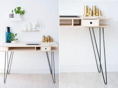 Key Chic Diy Furniture Set Hairpin Legs